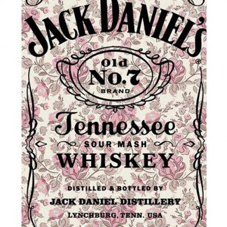 Jack Daniel whiskey club bar metal tin sign b14-Jack Daniel's-17 Beer Wine Liquor affordable wall art