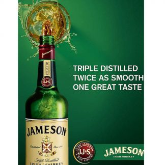 Jameson Irish Whiskey club bar metal tin sign b17-Irish Whiskey-2 Metal Sign bar