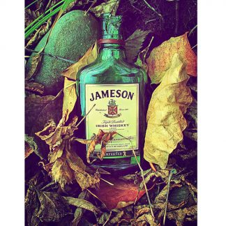 Jameson Irish Whiskey club bar metal tin sign b18-Irish Whiskey-12 Metal Sign bar