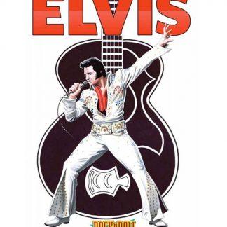 Elvis Presley singer musician actor guita metal tin sign b27-Elvis Presley-18 Metal Sign actor