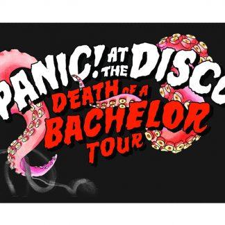 Panic At The Disco metal tin sign b33-Panic At The Disco-22 Metal Sign at