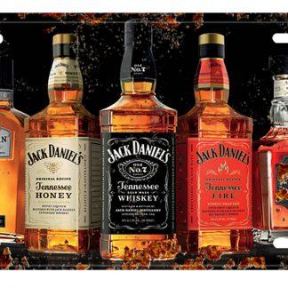 Jack Daniel whisky bar cafe tavern metal sign b49-Jack Daniel-1 Beer Wine Liquor bar