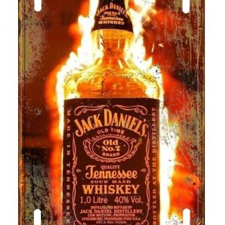 Jack Daniel whisky bar club metal sign b49-Jack Daniel-7 Beer Wine Liquor bar