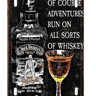 Jack Daniel whisky bar club metal sign b50-Jack Daniel-9 Beer Wine Liquor bar