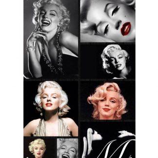 Marilyn Monroe sexy model singer metal sign b68-marilyn monroe-15 Metal Sign cheap home kitchen art