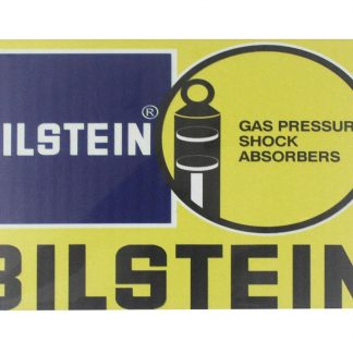 Bilstein Shock Absorbers tin metal sign 00103a Metal Sign Absorbers