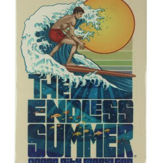 endless summer ocean city Maryland tin metal sign 0131a Metal Sign advertising cream wall art