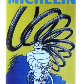 Michelin tyres tin metal sign 0242a Metal Sign Cottage Farm outdoor wall art