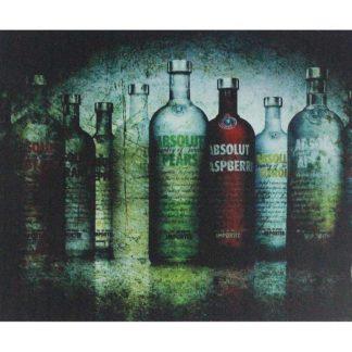 drink bar pub tin metal sign 0632a Beer Wine Liquor bar