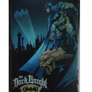 The dark knight Batman Marvel tin metal sign 0800a Comics affordable art