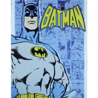 Batman Marvel tin metal sign 0911a Comics Batman