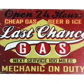Gas Beer Ice garage mancave tin metal sign 0993a Beer Wine Liquor bedroom decor styles
