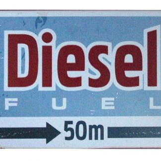 Diesel Fuel garage tin metal sign 1008a Metal Sign at home the home decor