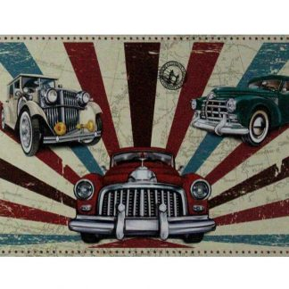 vintage car garage tin metal sign 1012a Metal Sign garage