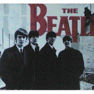 The Beatles music band tin metal sign 1049a Metal Sign band