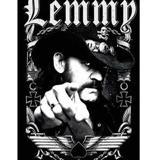 Motorhead Lemmy heavy metal music tin sign b23-Motorhead-10 Metal Sign decorative wall decor