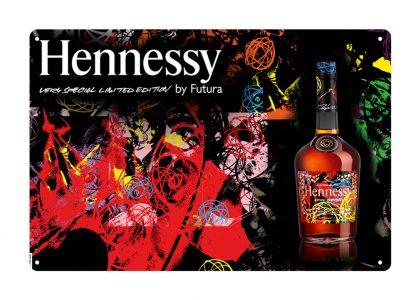 Hennessy cognac liquor drink club bar metal tin sign b25-Hennessy29 Beer Wine Liquor bar