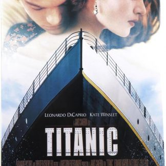 Titanic tin sign paintings and  metalsign04-4 Metal Sign and