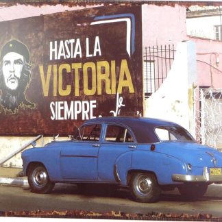 Che vintage car tin sign wall accents  living room metalsign05-5 Metal Sign accents