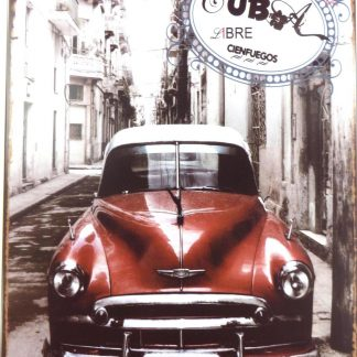 vintage car tin sign full wall posters metalsign07-4 Metal Sign full