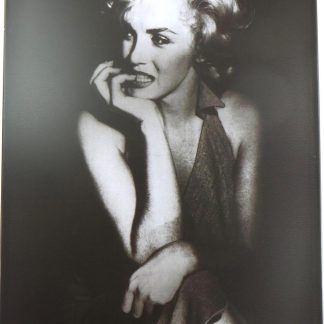 Marilyn Monroe tin sign wall posters  home metalsign10-2 Metal Sign home