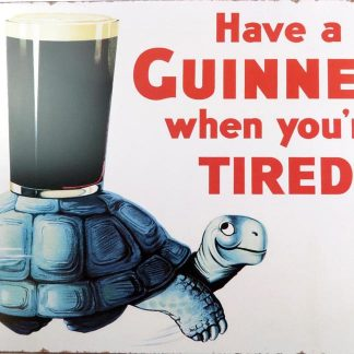 Have a Guinness tin sign bedroom room ideas metalsign10-3 Beer Wine Liquor a