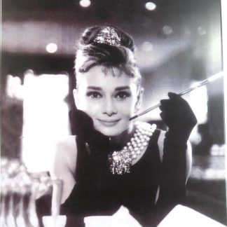 Audrey Hepburn tin sign new bedroom design metalsign13-5 Metal Sign Audrey Hepburn