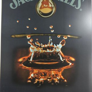 Jack Daniels Whiskey tin sign bathroom art  metalsign18-5 Beer Wine Liquor art