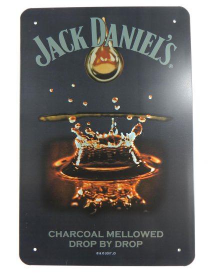 Jack Daniels Whiskey tin sign bathroom art  metalsign18-5 Beer Wine Liquor art