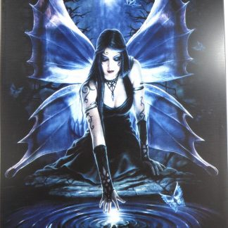 sexy gothic women tin sign posters and  metalsign19-4 Metal Sign accessories the home