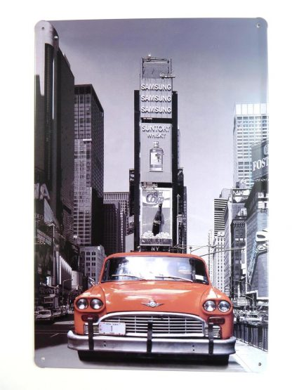 vintage car tin sign elegant  metalsign20-5 Metal Sign discount wall decoration