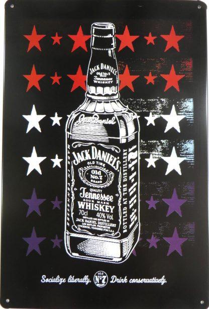 Jack Daniel Old Time tin sign  ideas bedroom metalsign22-2 Beer Wine Liquor bedroom
