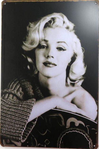 Marilyn Monroe tin sign home bar ideas metalsign41-6 Metal Sign bar