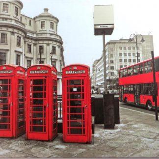 UK London Britain Phone booth tin sign  website metalsign42-6 Metal Sign bar club ideas
