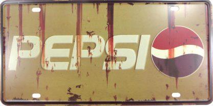 Pepsi tin sign beautiful bedrooms metalsigns31-6 Metal Sign Beautiful